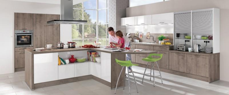 Foto overzicht - Fotos keukens ...